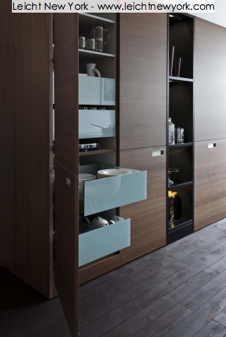 topos full height kitchen cabinets with deep drawers choosing and installing full height cabinets for oak