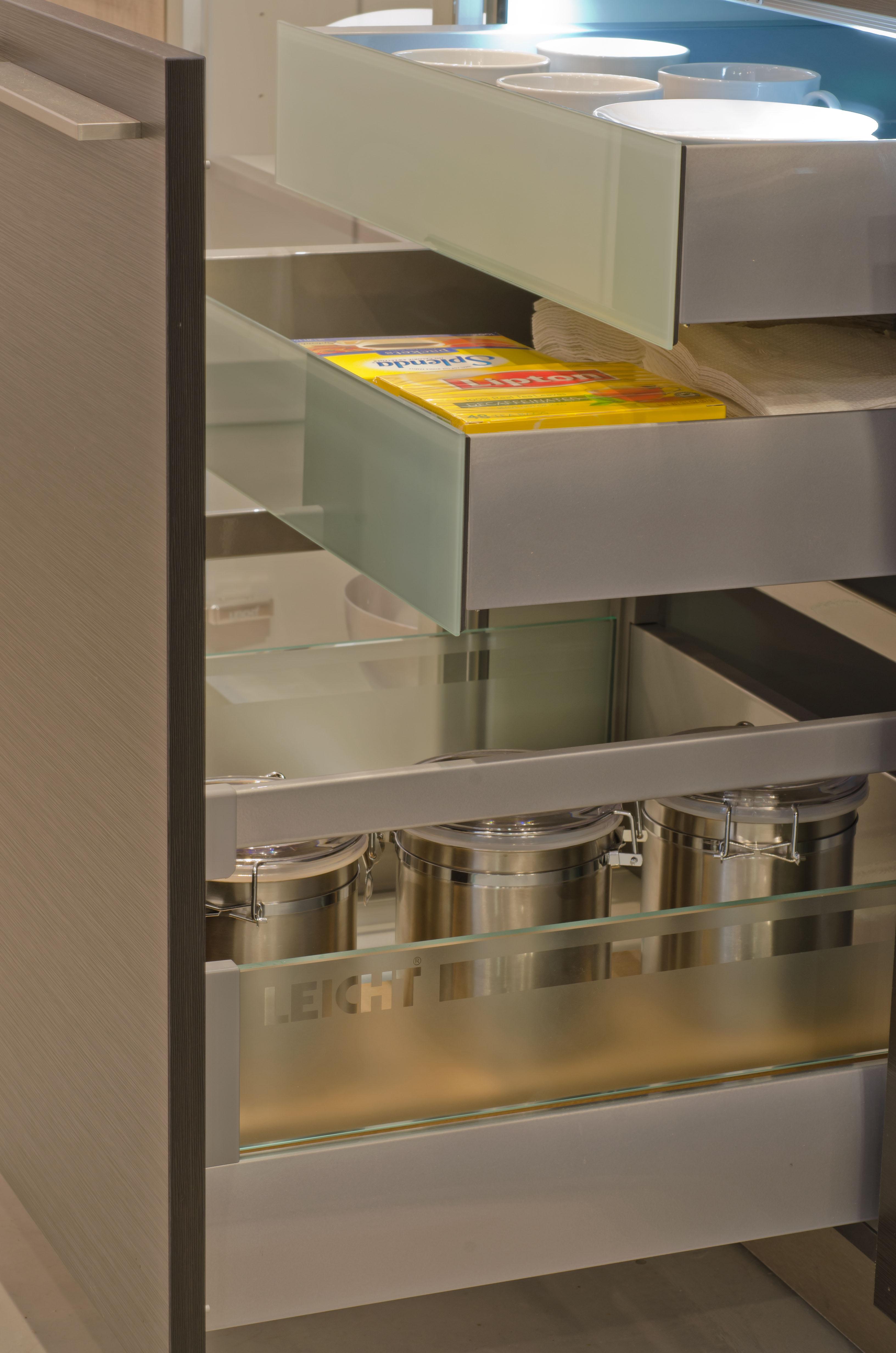 Leicht Westchester22 Kitchen Cabinets Leicht New York