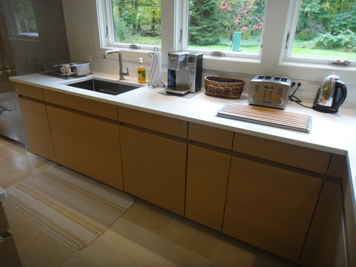 Kitchen cabinets leicht new york for Kitchen cabinets yonkers