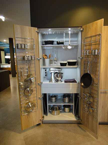 Kitchen Cabinets Leicht New York