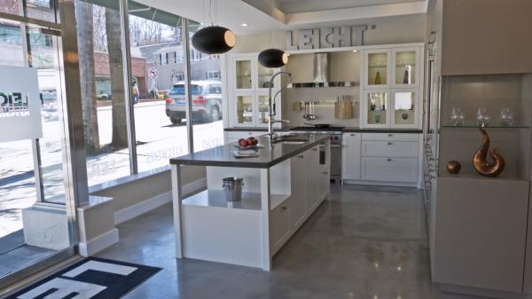 Leicht Westchester3 Kitchen Cabinets Leicht New York