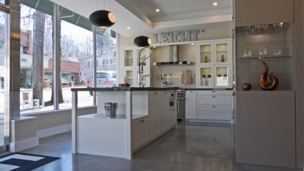 Leicht Westchester4 Kitchen Cabinets Leicht New York