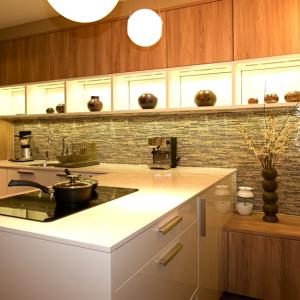 Leicht Ny Modern Kitchen Cabinet Showroom Broadway