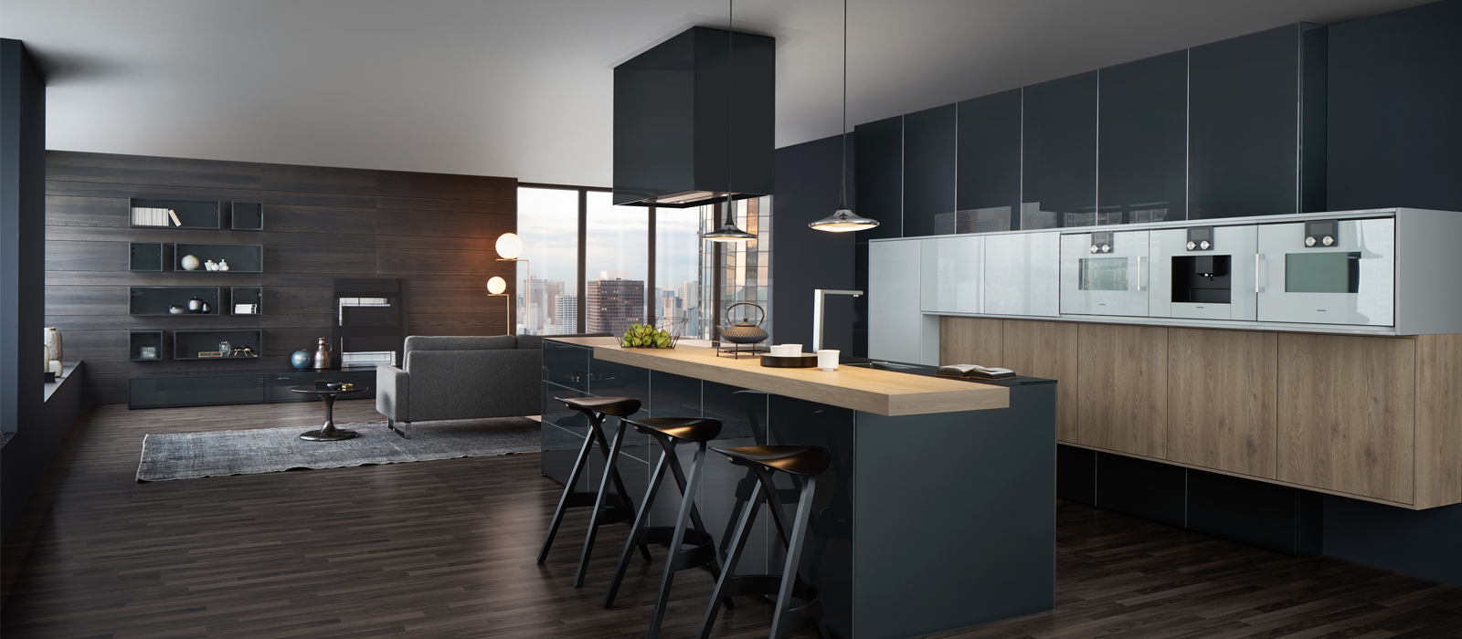 High Quality Leading NYC Modern European Kitchen Provider | Kitchen Cabinets   Leicht New  York