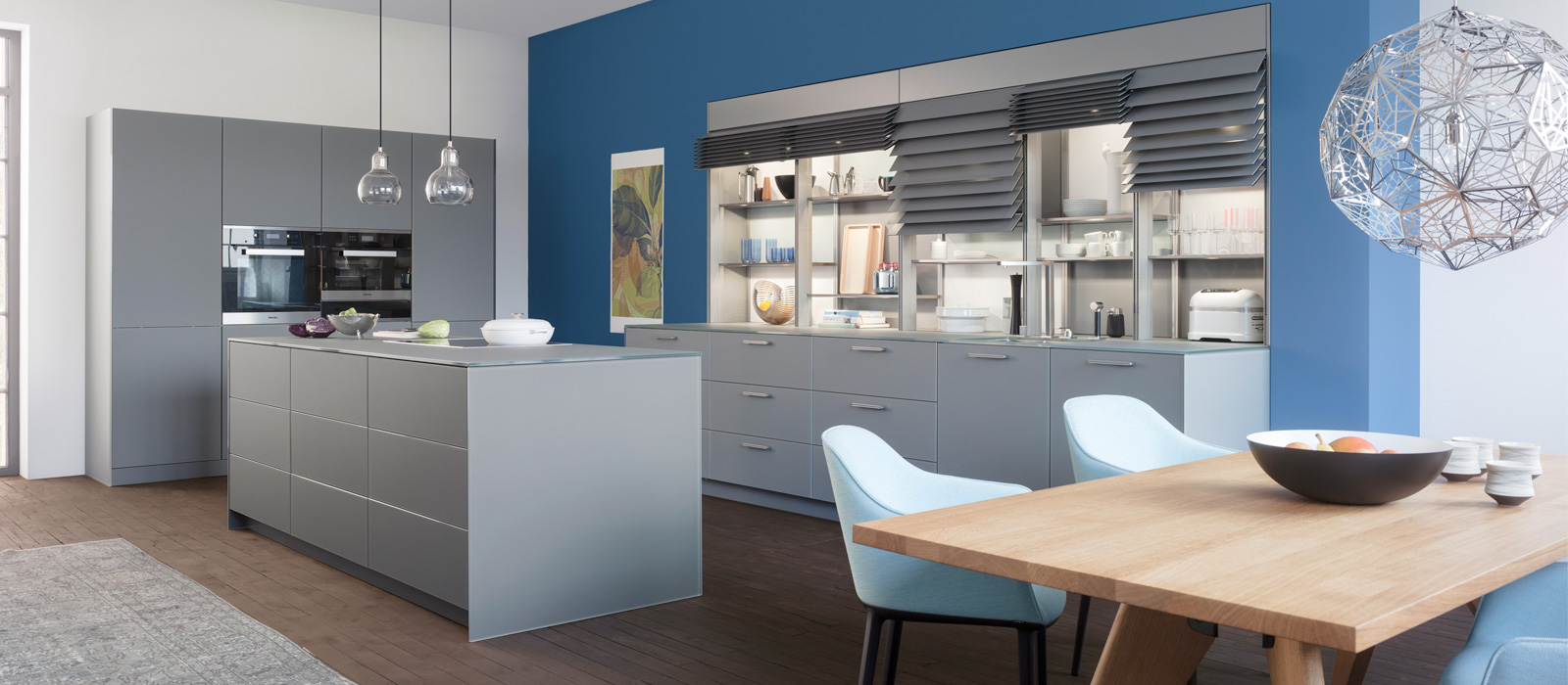 Leading Nyc Modern European Kitchen Provider Cabinets Leicht New York