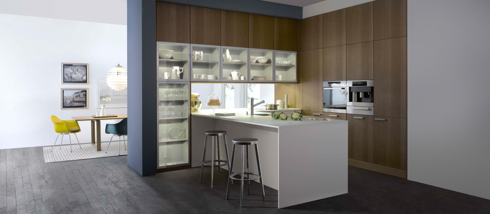 Leading NYC Modern European Kitchen Provider | Kitchen Cabinets ...