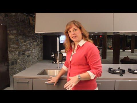 Embedded thumbnail for Glass Kitchen / Glass Kitchen Cabients
