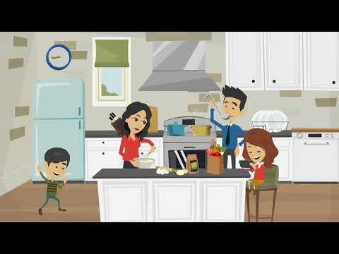 Embedded thumbnail for The Relationship