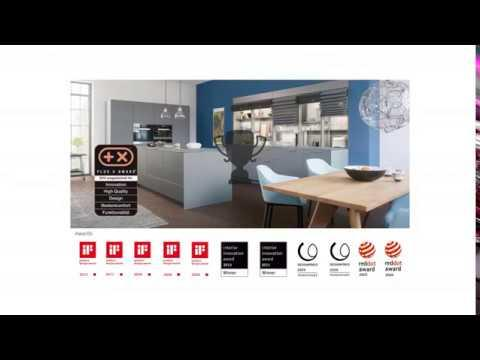 Embedded thumbnail for Leicht Cabinets