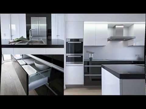 Embedded thumbnail for Architecture+Kitchen Unterkochen, Hassel, Vaduz 2012