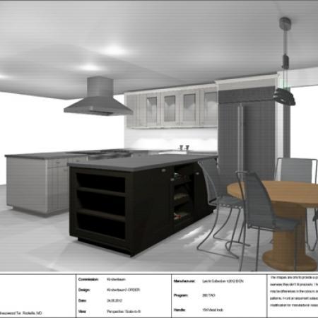 Westchester Tao Traditional Kitchen Design Kitchen Cabinets Leicht New York