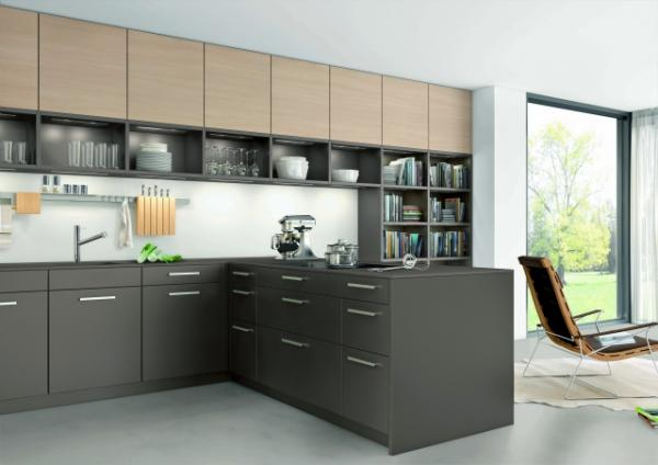 C Classic Fs Custom Kitchen Design Kitchen Cabinets Leicht New York