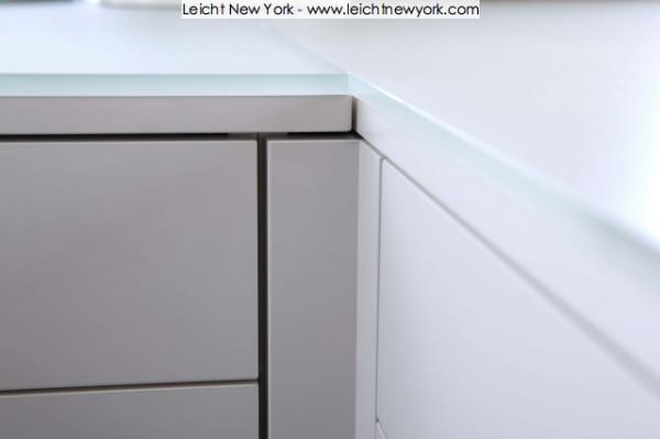 Leicht Kitchen New York