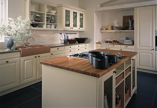 Traditional Kitchen Styles Kitchen Cabinets Leicht New York