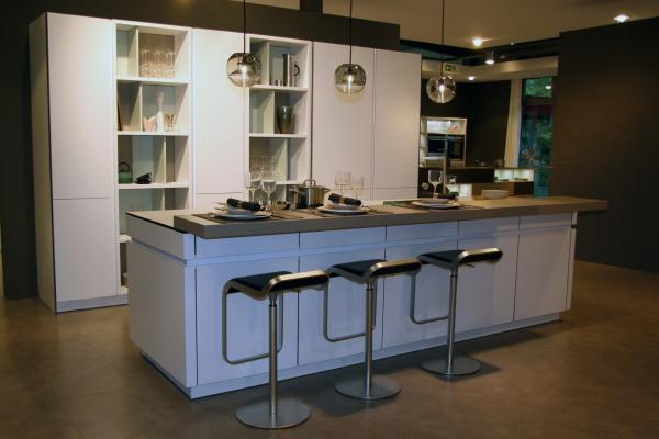 K6 Core A Core Kitchen Cabinets Leicht New York