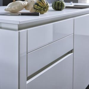CONTINO – The New Standard In Handle-Less Kitchen Cabinets | Kitchen ...